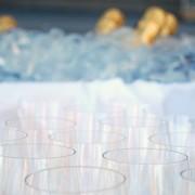 Getränke am Hochzeitstag
