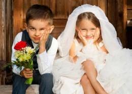 dieser eine tag Hochzeitsplanung Kinderunterhaltung