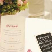 dieser eine tag Hochzeitsplanung Zugabe zum Hochzeitsmenue 2
