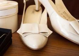 dieser eine tag Hochzeitplanung Brautschuhe