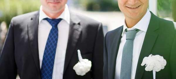 dieser eine tag Hochzeitsplanung trauzeugen gut behandeln