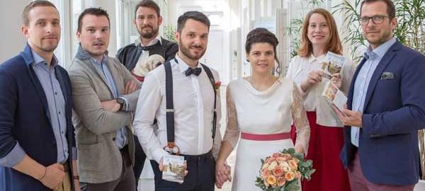 dieser eine tag Hochzeitsplanung Hochzeitsbooklet 2